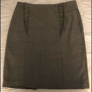 BR Skirt- size 0P